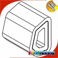 MCD Racing Air Filter Foam Standard For Dry.COD.725501P