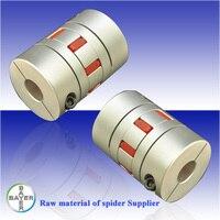 BF OD25 L34 10 8 Ktr Rotex Flexible Coupling