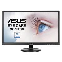 ASUS VA249NA Eye Care Monitor 23.8 inch, Full HD, Flicker Free, Blue Light Filter, Anti Glare
