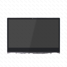 цена на LCD Touch Screen Digitizer Assembly+Bezel For Lenovo Ideapad Flex 6-14ARR 81HA000JUS 81HA000FUS 81HA0004US 81HA0009US