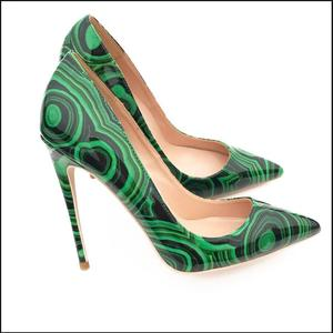 paradia women high heel shoes