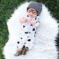 Roupas de bebê Novo Similar Produto Menino Gril Romper Do Bebê Recém-nascido Roupas de Manga Longa Infantil