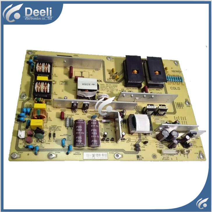 95% new good working original for JSI-460201 LCD-46G120A power board RUNTKA722WJQZ good working jsi 420601 0094001902h original lcd power board