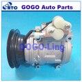 10PA15C Air Conditioning Compressor FOR Mitsubishi Pajero OEM MR149363 19192850 471-1306, 272357,15-22118, 15-21988