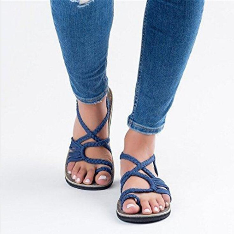 862333d57c54 ᗖ Big promotion for sandal with a rope and get free shipping - 45af9f3c