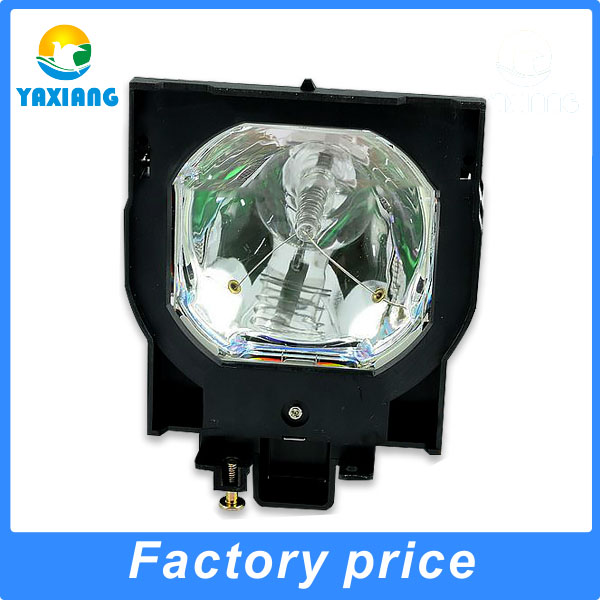 100% Original Projector Lamp 610-327-4928 / POA-LMP100 with Housing for PLC-XF46 PLC-XF46E PLV-HD2000 ETC high quality poa lmp100 610 327 4928 original projector lamp for plc xf46 plc xf46e plc xf46n plv hd2000 with 6 months warranty