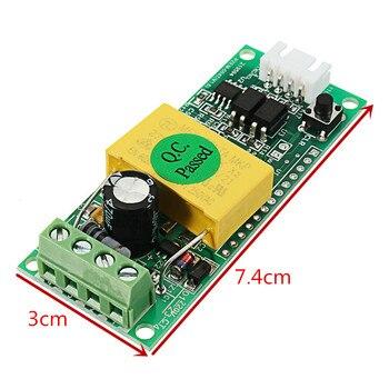 ANT51 APRS TNC tracker net digipeater wetter station GPS TTL 8-15 v