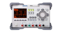 RIGOL DP832 Programmierbare Lineare DC Netzteil 3 Kanäle