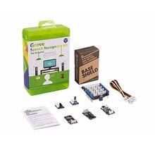 1 pçs x 110020108 grove kit reconhecimento de voz reconhecimento voz áudio grove placa expansão avaliação plataforma