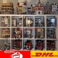 Dargo 847 Building Blocks Super Heroes Avengers Minifigures Bricks Ultron Mini Figures Iron Mna Ultron ANT