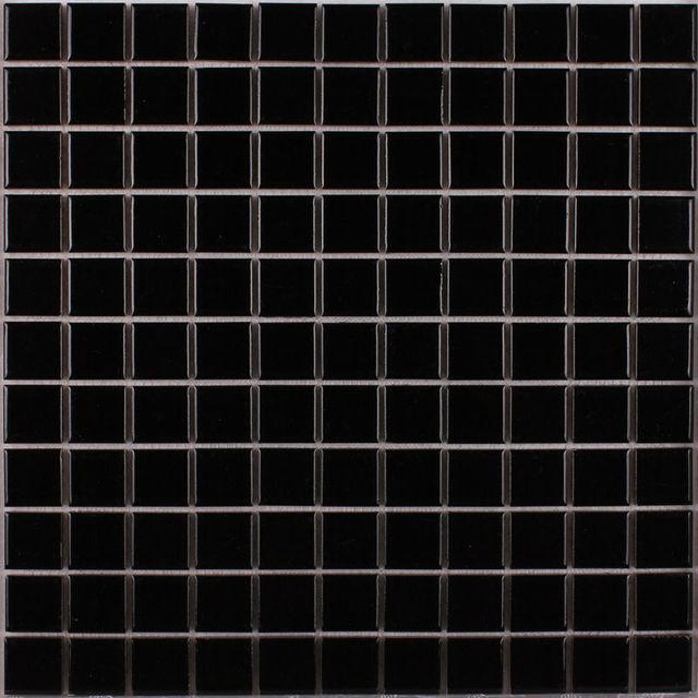 Free Shipping Porcelain Tiles Black Glazed Mosaic Tiling Kitchen Backsplash Ideas Bathroom Wall Tile Designs Swimming