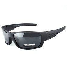 2019 new fashion men's polarized sunglasses classic brand design square ladies g