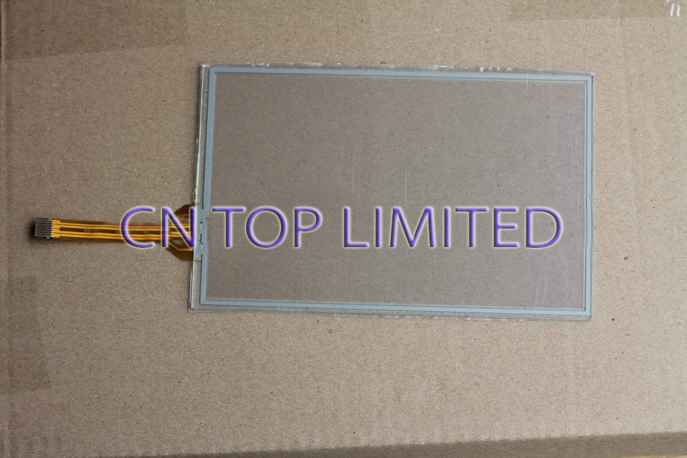 NEW Touch screen glass panel for Schneider HMIGXO3501 repair touch screen glass panel for mt508tv 5wv repair new