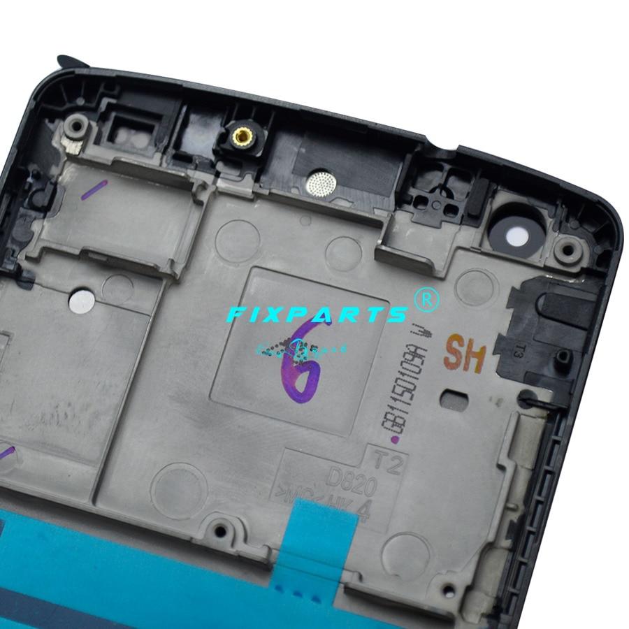 LG Google Nexus 5 LCD Display