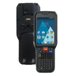 4 inch Android 2D Barcode scanner volledige toetsenbord handheld terminal met gun SH66