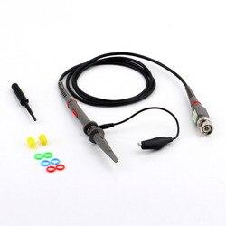 Sdfc 1set high quality p6100 oscilloscope probe dc 100mhz scope clip probe 100mhz.jpg 250x250
