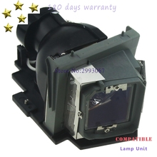 317-1135 / 725-10134 Replacement Projector Bare Lamp with housing For Dell 4210X 4310WX 4310X 4610X with 180 days warranty