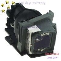 317 1135/725 10134 wymiana projektor gołe lampy z obudowy dla Dell 4210X 4310WX 4310X 4610X z 180 dni gwarancji w Żarówki projektora od Elektronika użytkowa na