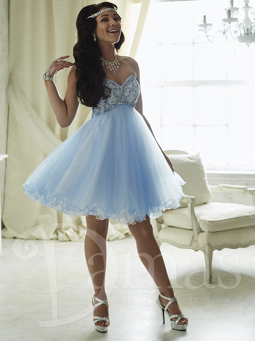 Outstanding Poofy Prom Dresses Gift - All Wedding Dresses ...