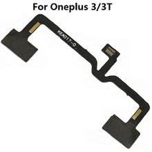 Menu Button Sensor Flex Cable Ribbon Replacement for OnePlus