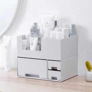 Cosmetic Storage Box Makeup Or