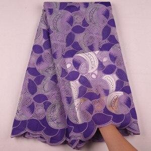 Image 4 - Nowy Top mleko jedwabne koronki kolorowe kamienie francuski koronki tkaniny afryki koronki tkaniny wysokiej jakości nigeryjski koronki tkaniny na WeddingA1639