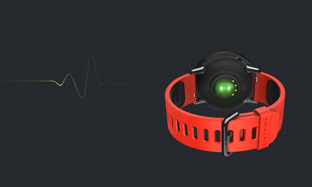 HUAMI AMAZFIT PACE SMART WATCH GPS SMARTWATCH WEARABLE DEVICES SMART WATCHES ELECTRONICS FOR XIAOMI PHONE IOS 16