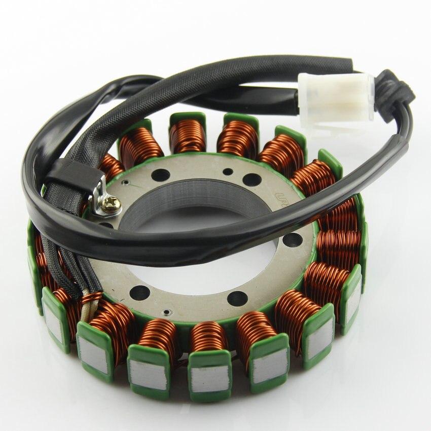 Bobine de redresseur de magnéto d'allumage de moto pour TRIUMPH Speed Four 600 TT 600 bobine de générateur de Stator de moteur de magnéto - 2