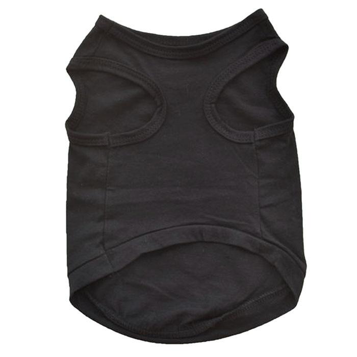 Summer Printed Dog Fashion Vest 11 » Pets Impress