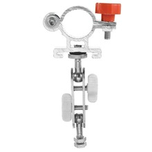Bobing Aluminum Alloy Universal Adjustable Fishing Light Holder On Fishing Chair Fishing Tools Connector Tackle Accessories