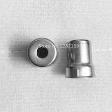 2 pieces/lot Cylinder Shaped Microwave Magnetron Cap,Microwave Oven Parts Free Shipping to Europe !