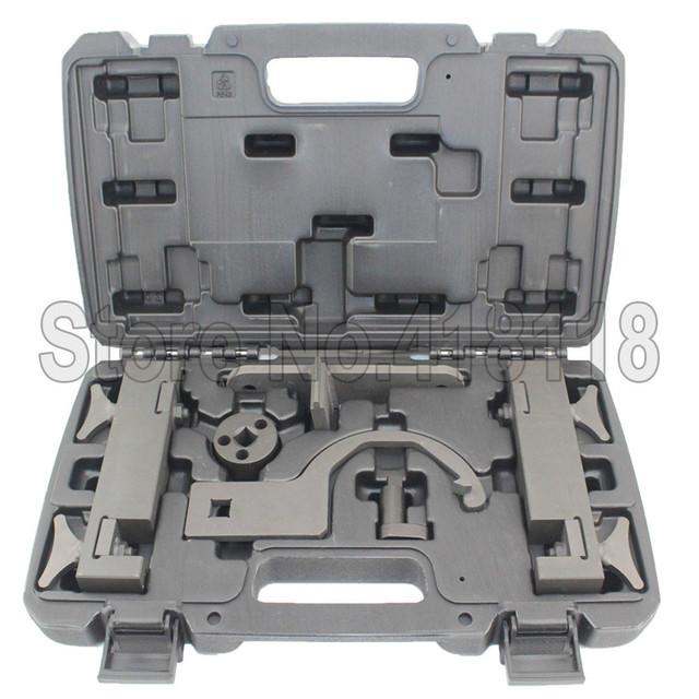 Herramientas de Sincronización del motor Fijado Para Jaguar/Land Rover (V8) 5.0