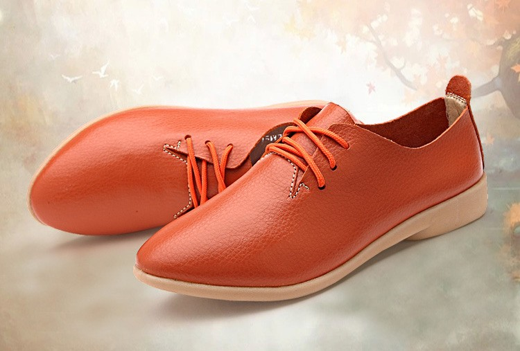 XY 929 (2) women flat shoes