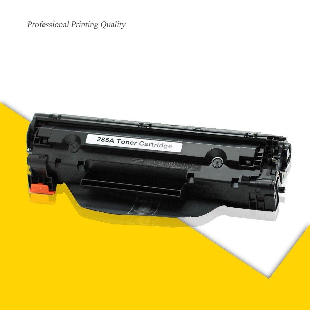 5 Pz Nero Refill Cartuccia di Toner CE285A 85A per HP Laserjet P1102 P1104 P1106 P1130 P1212 P1213 M1212NF M1213NF