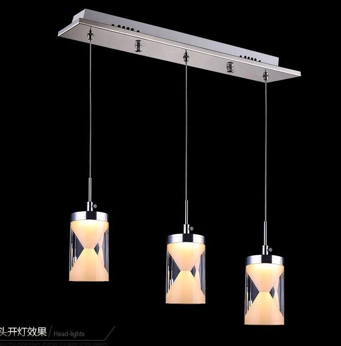 LED living room lighting romantic restaurant pendant light warm bedroom modern 1/3/6 heads lamps minimalist lighting ZH modern crystal chandelier hanging lighting birdcage chandeliers light for living room bedroom dining room restaurant decoration