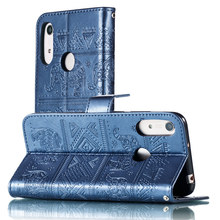 Luxury Flip Phone Case For Samsung Galaxy S10E S9 S8 Plus S7 S6 Edge S5 S4 S3 Note 9 8 Wallet Stand Cover Capa Brand New DP02G стоимость