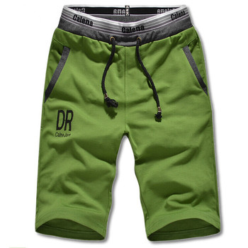 2019 HOT Quick Dry Men Shorts Brand Summer Casual Swimwears Beach Shorts Men's Board Shorts Plus Size M-3XL 1