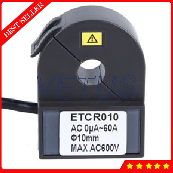 ETCR010 10Hz to 100kHz electric leakage detector tp760 765 hz d7 0 1221a
