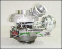 Bezpłatny statek Turbo do Mercedes BENZ Sprinter Van 216 316 416 CDI OM612 2.7L GT2256V 709838 709838-5005 S 709838-0005 709838--0004