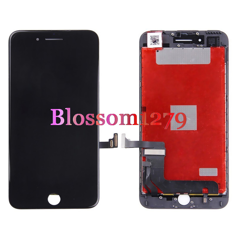 10Pcs Tianma LCD Display Touch Screen Digitizer Assembly For Apple iPhone 5 5S 5C 6 6S 7 8 Plus X XS XR Max Repair Replacement(China)