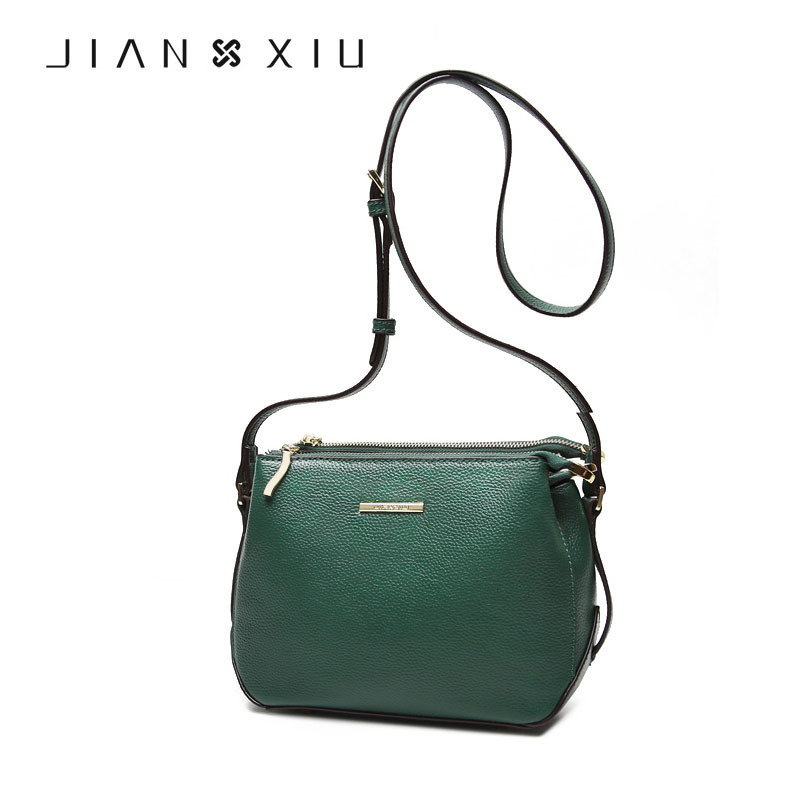 Famous Brand Handbags Small Women Flap Messenger Bags Crossbody Shoulder Genuine First Layer Of Cowhide Leather Shell Bag Female