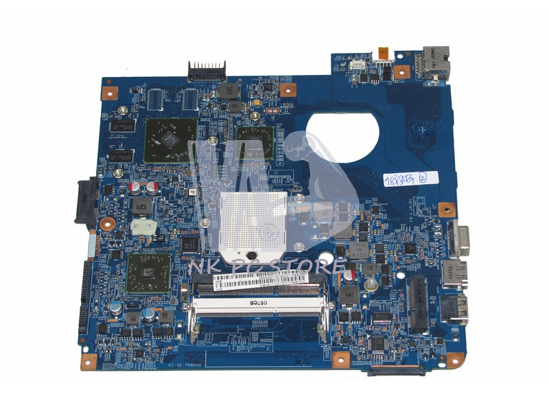 все цены на MBN9J01001 MB.N9J01.001 For Acer aspire 4551 4551G D640 Laptop Motherboard 48.4HD01.031 ATI HD5470 Socket s1 DDR3 онлайн