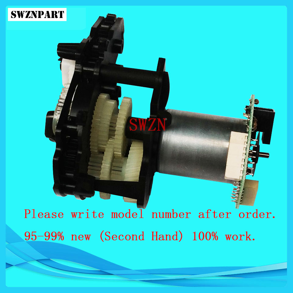 ADF Motor for HP LaserJet Pro m1536dnf m1530dnf CM1415FN CM1415FNW M175NW M175A M425 MFP M175A M225 M225dn M225dw Q7400-60001 картридж t2 tc h310 black для hp laserjet pro cp1025 1025nw pro 100 mfp m175a pro 100 m175nw i sensys lbp7010c lbp7018c с чипом