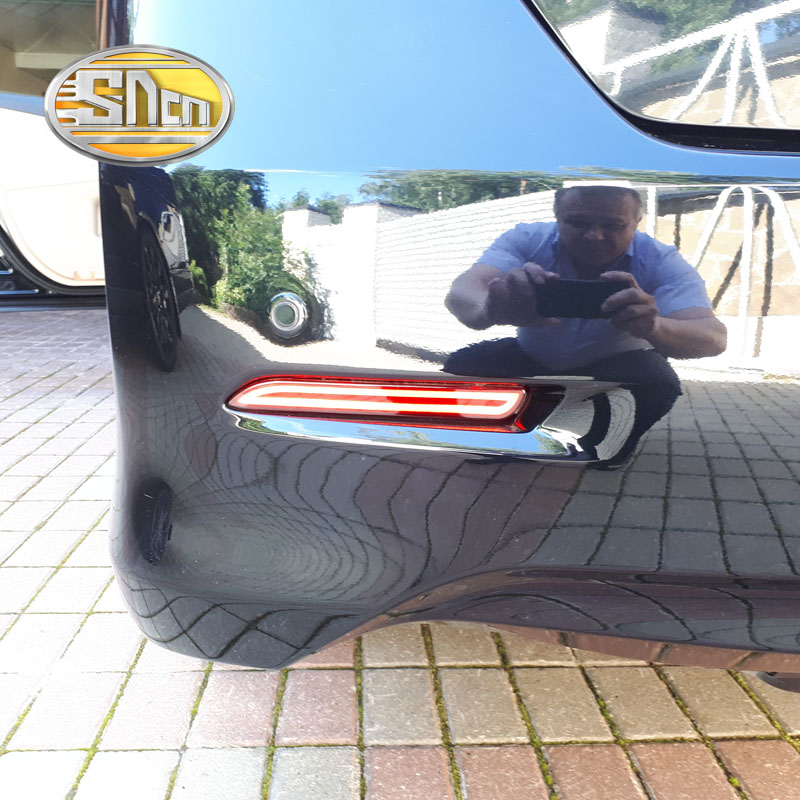 2 kom. Za Lexus ISF GX470 RX300 SNCN višenamjenski automobilsko LED - Svjetla automobila - Foto 6