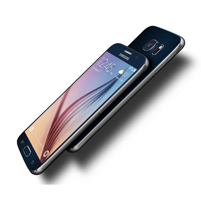 Unlocked Celik G920F/S6 LTE
