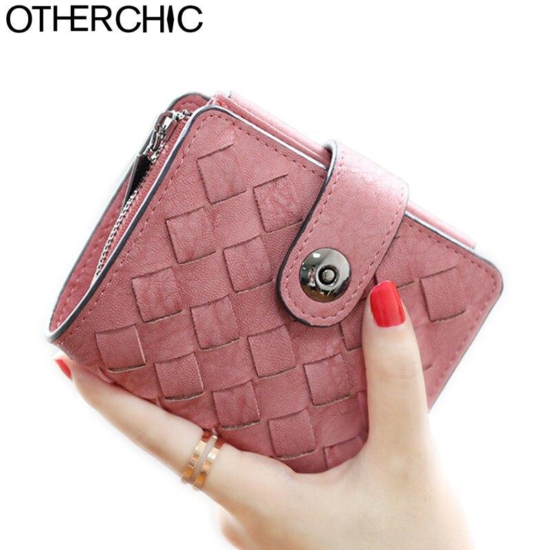 otherchic moda feminina curto carteira Modelo Número : 5n12-16