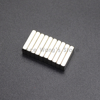 10pcs 15mm x 6mm x 3mm n35 super s