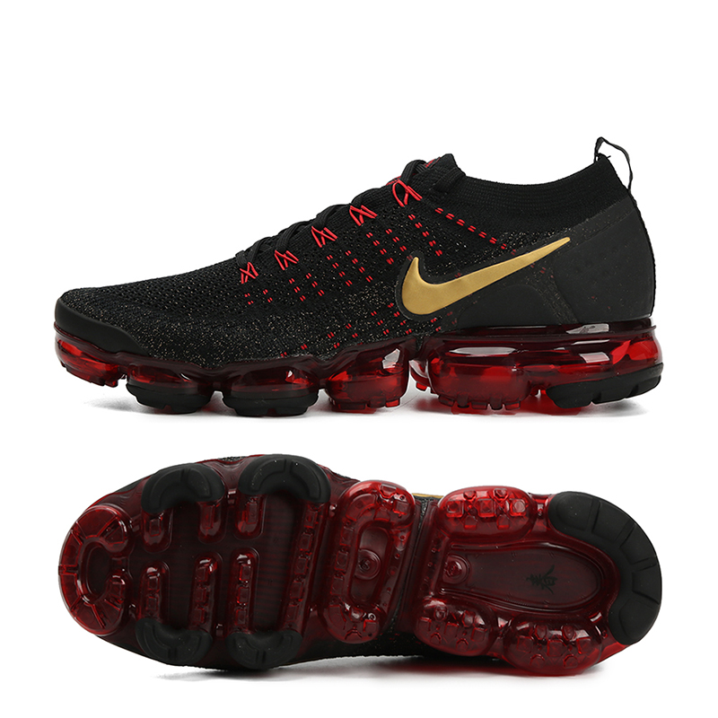 cielo cobertura Fatal  Original New Arrival 2019 NIKE AIR VAPORMAX FK 2 CNY Men's Running Shoes  Sneakers AliExpress