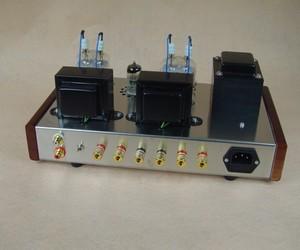 Image 4 - 2019 fabrika doğrudan satış parite promosyonlar sınırlı ICAIRN ses DIY 6N2 + FU19 tüp vakumlu tüp kulaklık ses amplifikatörü 4W + 4W