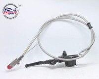 Hydraulic Clutch Lever Master Cylinder 1200MM For Honda CRF CRF 125cc 140cc 150cc 160cc 200cc 250cc